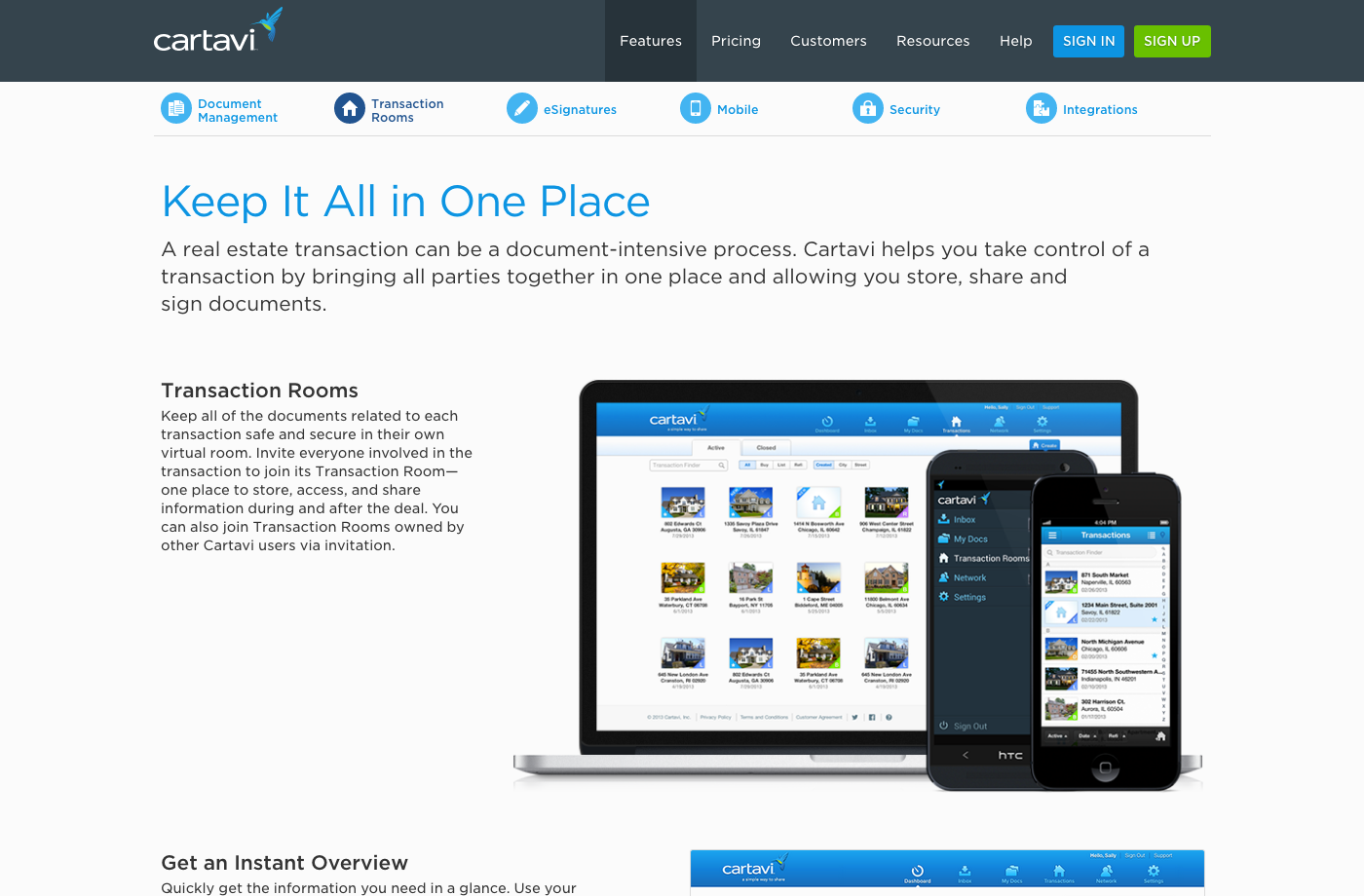 Cartavi - Branding, Website, and Product Design